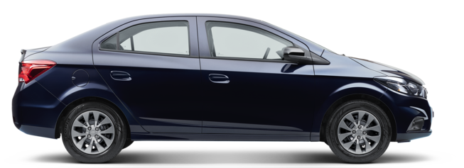 Chevrolet Onix Joy Sedan